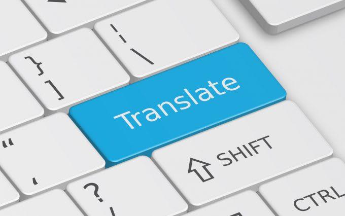 English To Italian Translator Google: Translate 500 Words From English To Italian And Vice Versa