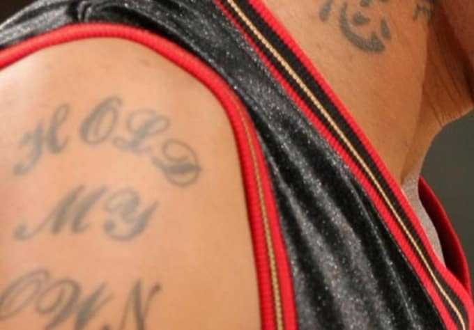 Design A Pretty Cool Chinese Tattoo For You With Great Meaning By