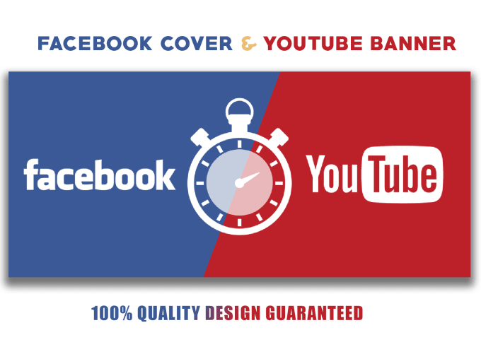 I Will Create Facebook Cover Photo Banner Design
