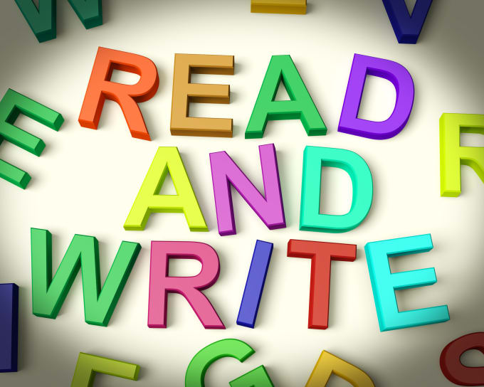 reading and writing essays the imaginative tasks Simple ways to assess the writing skills of students with across a range of writing tasks and adapt the a writing approach to reading comprehension.