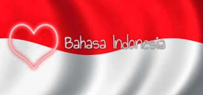provide indonesian online course