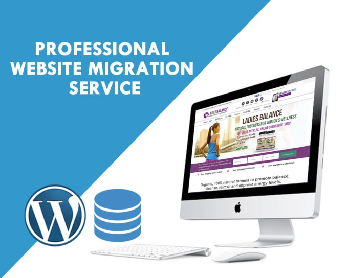 mdsadi168 : I will migrate or transfer your website from one hosting to  another for $5 on www fiverr com