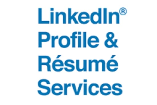 be your resume writer and linkedin profile optimizer by myresumewriter
