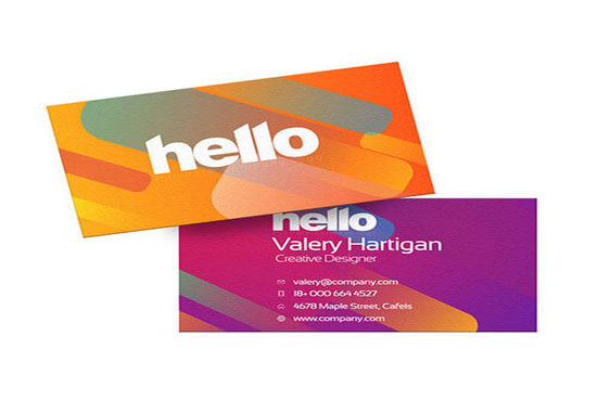 Make professional and customize business cards by harry113 make professional and customize business cards colourmoves