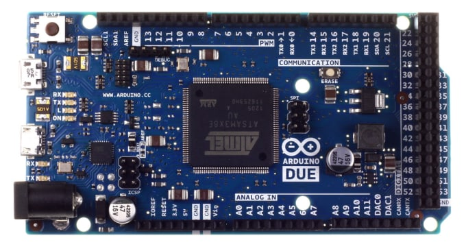do any arduino,microcontroller,matlab autocad pcb designing projects