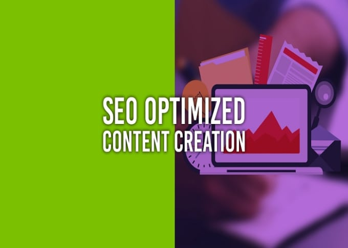 write an engaging SEO optimized content article