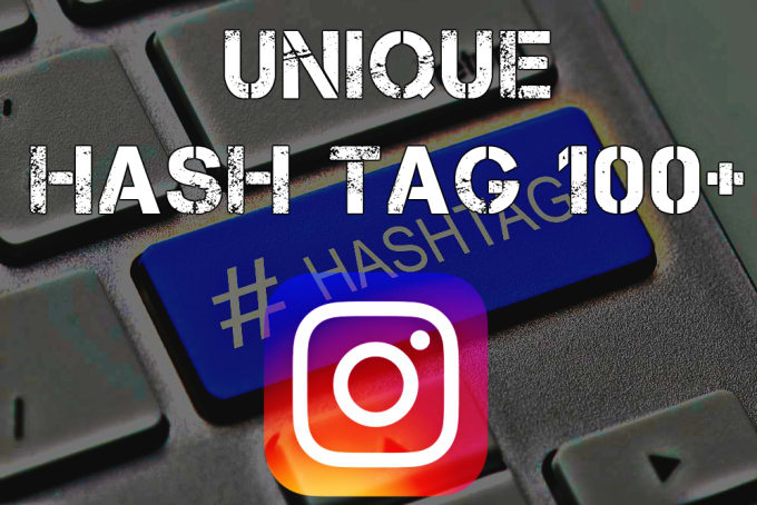 research best hashtag for you
