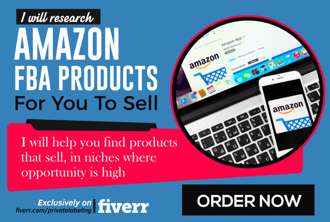 find profitable amazon spain products for you to sell
