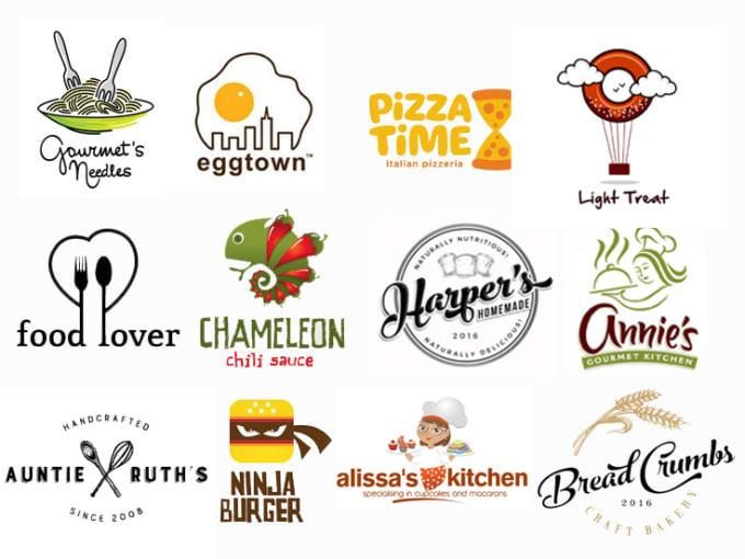 design food,bakery,coffee shop, restaurant,logo,flyer