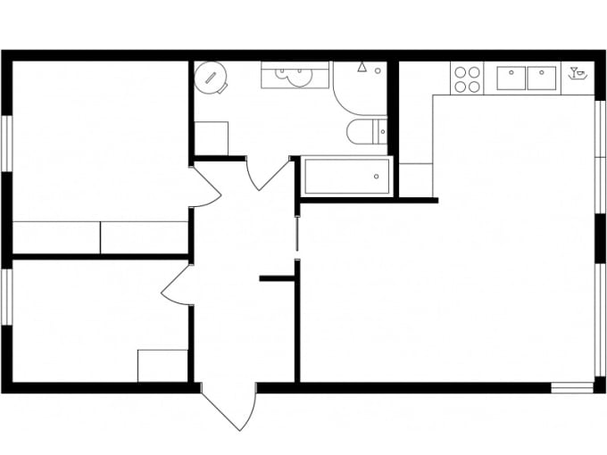 Delicieux Create 2d House Plaza Map For You