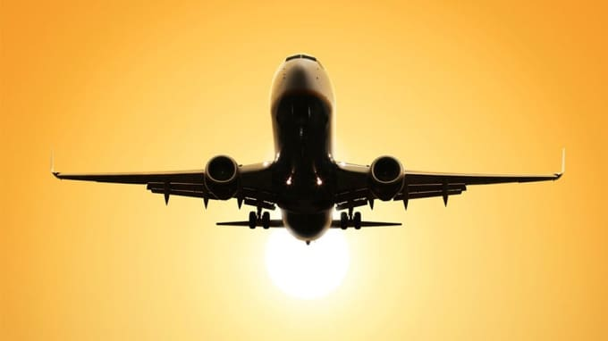 provide high quality articles in aviation, travel or other