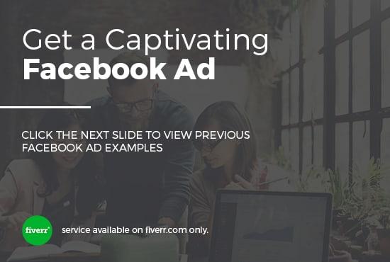 design your social media ad