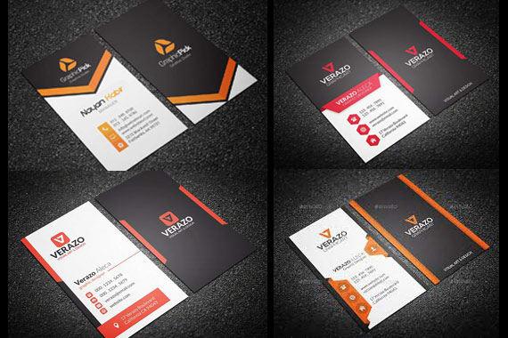 Design Express Business Cards By Nayankabir