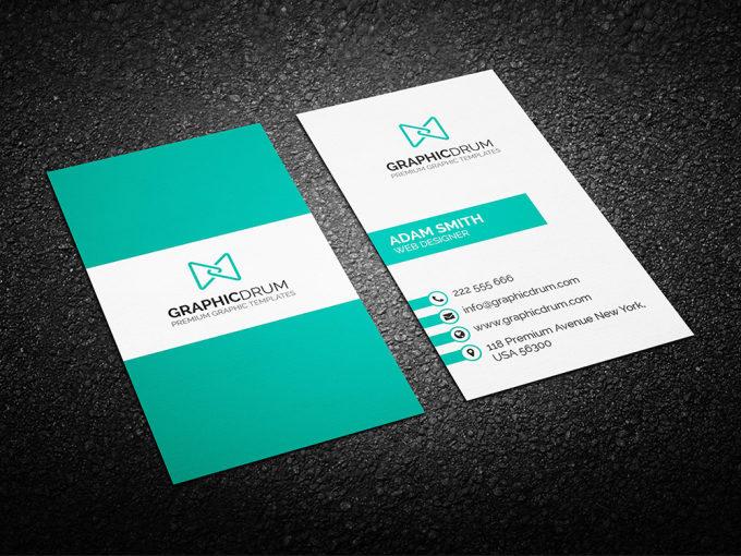 Create unique business card by shohanurshohan create unique business card reheart Gallery