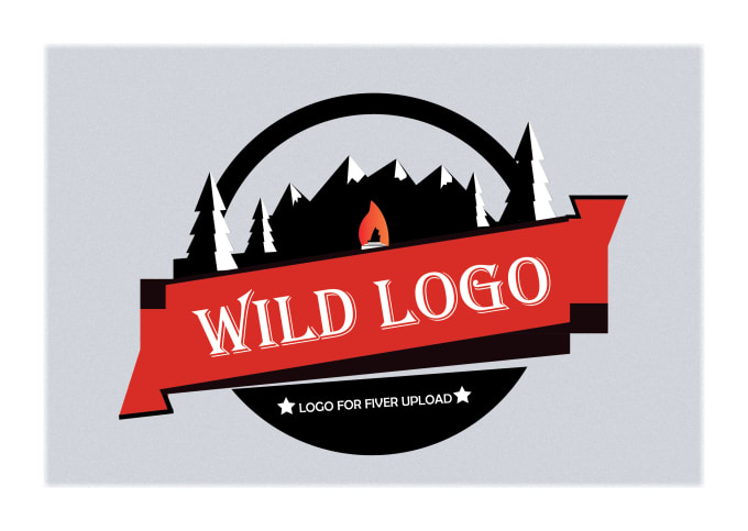 make unique vintage logo in time for your company