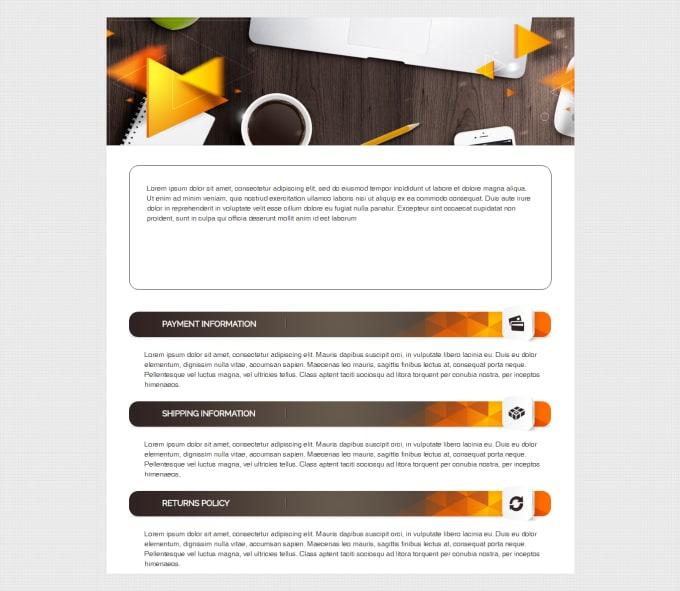 Make professional responsive ebay template by smrobel make professional responsive ebay template maxwellsz