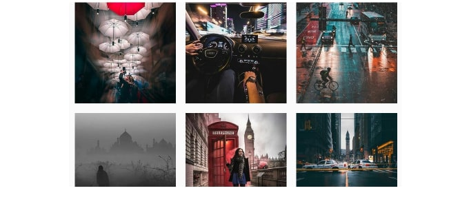give instagram shoutout on my 24k photography page