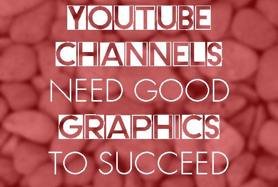 design social media graphics