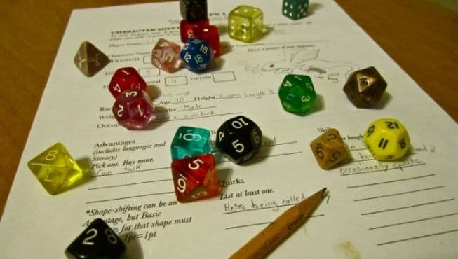 setup a campaign for your dm at roll20 or obsidian portal