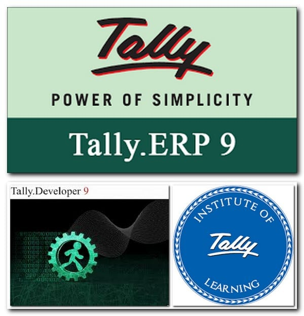 Tally Tdl Book