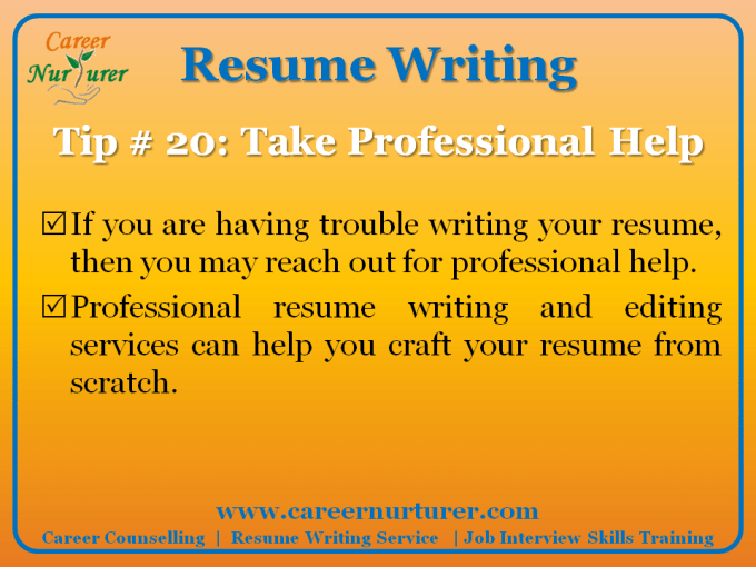 cover letter writing tips 2013