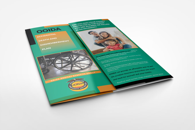 design professional gate fold brochure four fold brochure by