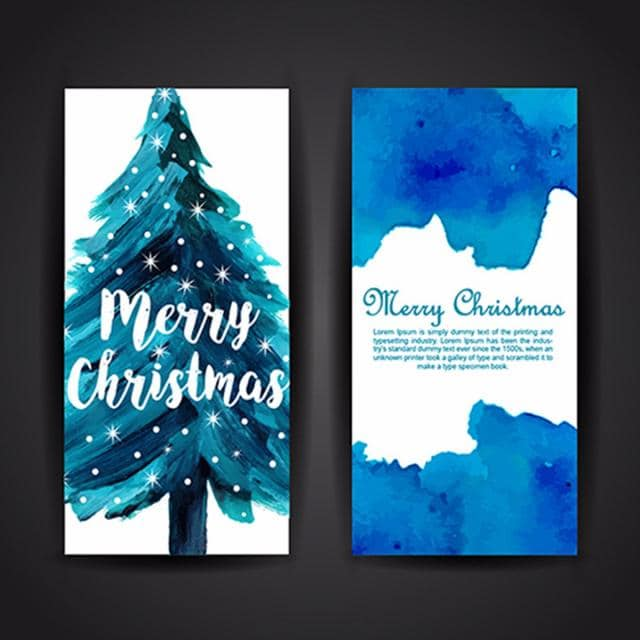 Imgenes de how to make christmas cards using photoshop make you christmas greeting cards using photoshop m4hsunfo