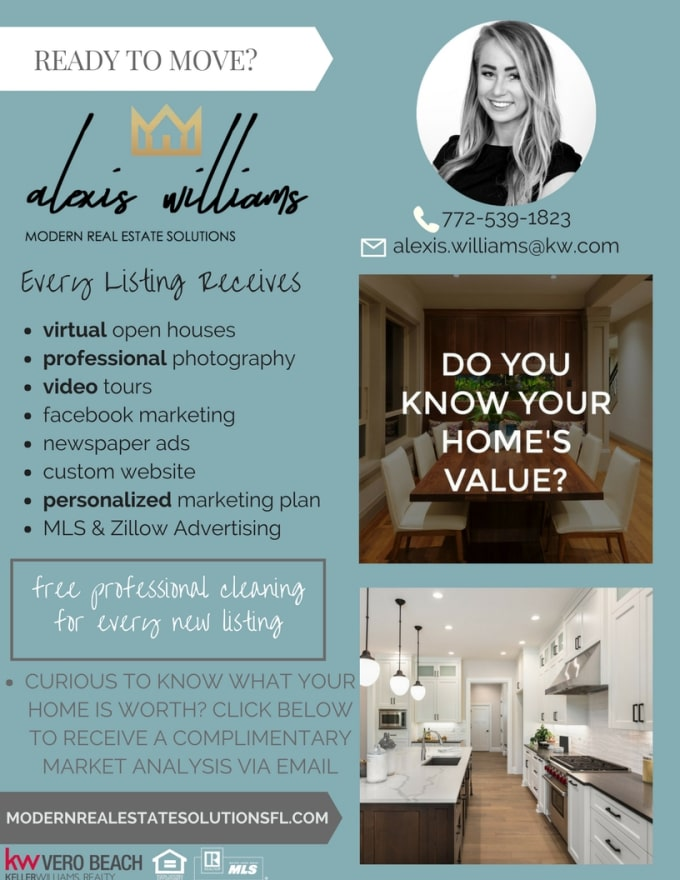 create facebook ads perfect for personal branding in real estate
