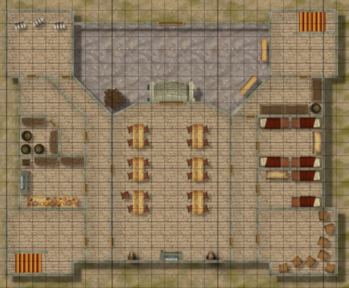 create tile maps for tabletop rpgs by mcunningham8