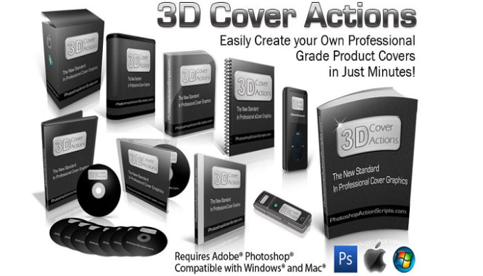 create 2 ecover bundle of dvds cds ebooks or box by hassandawood382