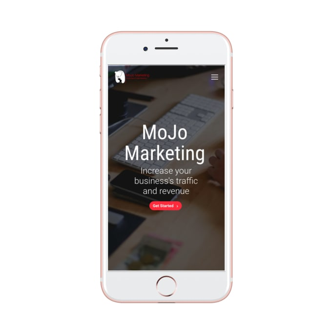 build a custom IOS or android mobile app for you business