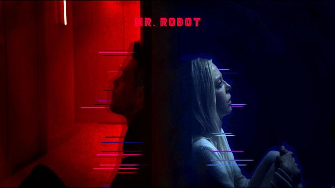 Create A Mr Robot Style Wallpaper
