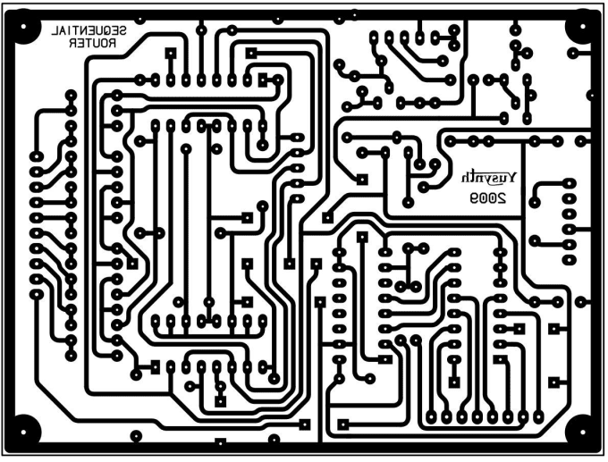 Design pcb layouts for you by Massamshah