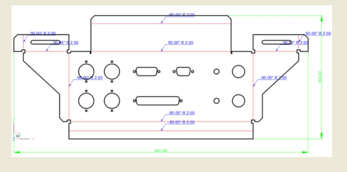 ndumisosithole : I will autocad,cnc machine gcode,file conversion  requirements for $15 on www fiverr com