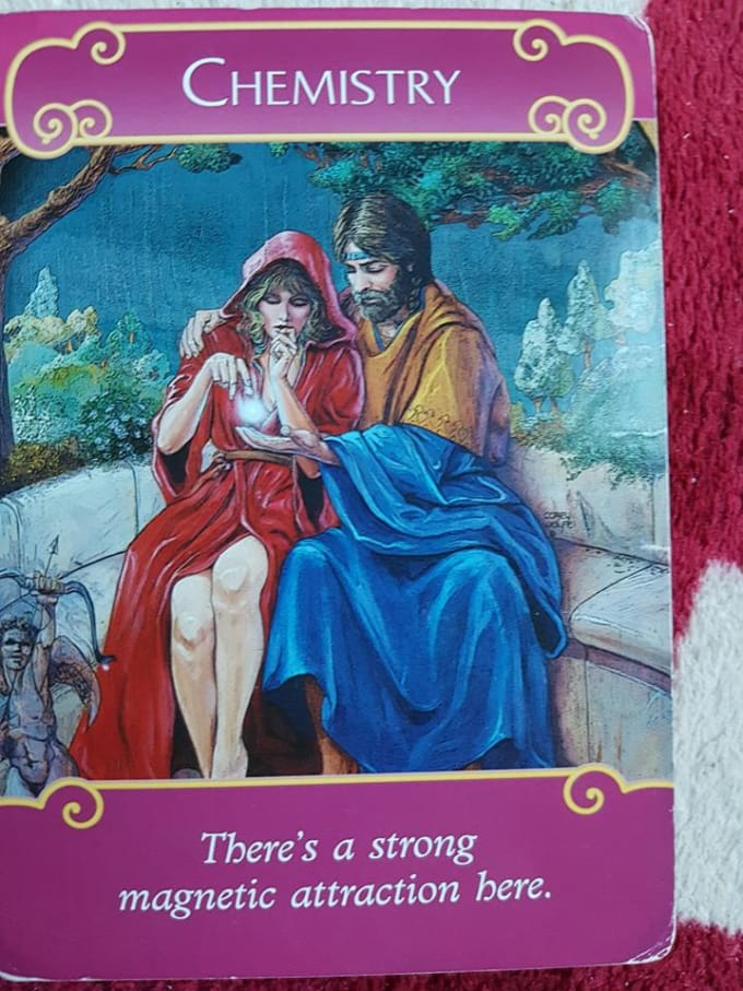 give you personal guidance on your twin flame journey
