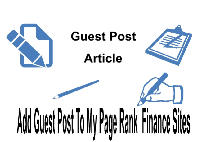 Publish your article with a link to pr site by Subesh06