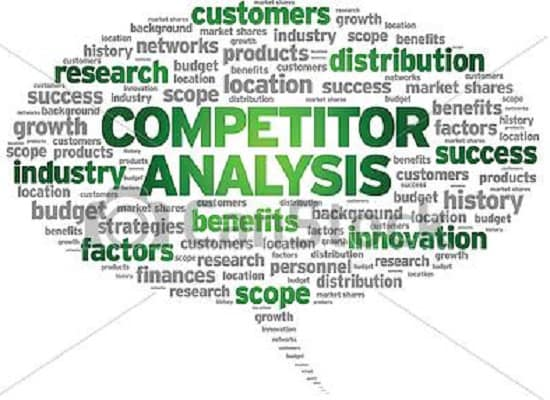 explanation of choice of competitors Competition authorities sometimes face the difficult problem of determining which conduct is pro-competitive and which is anti-competitive when both types of conduct would raise entry barriers.
