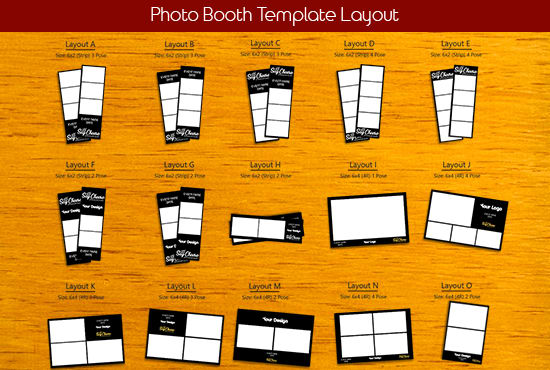 Design A Photobooth Template
