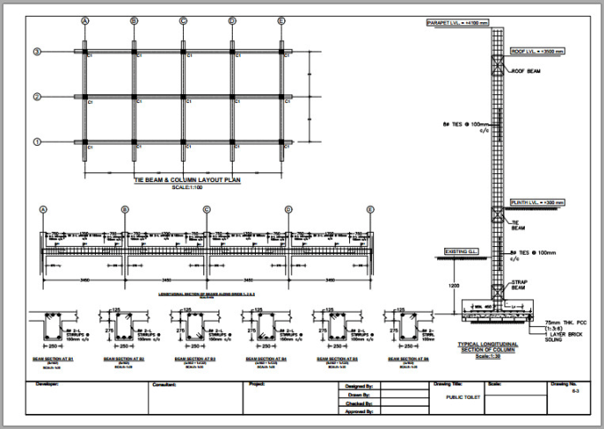 do structural analysis and design of buildings