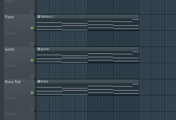 Make Nice Piano Chord Midi Wav Mp3 File For You By Voldemarsdzenis