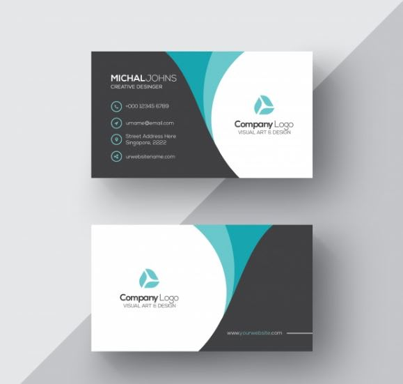 Create modern and professional business cards by creative07 create modern and professional business cards colourmoves