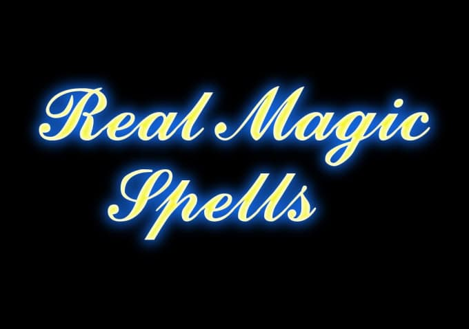 real magic spells that work - 1024×500