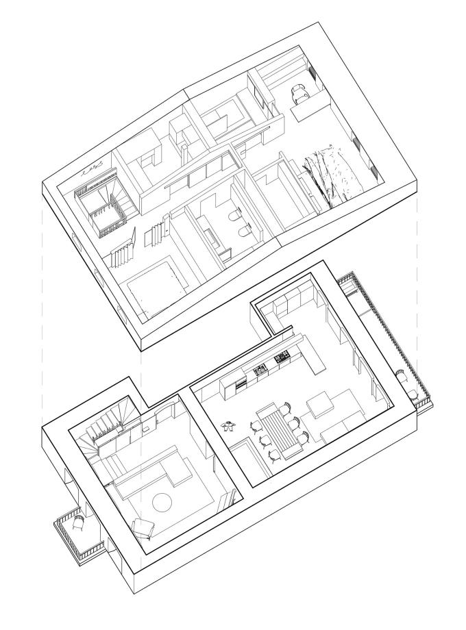 Do 2d 3d Floor Plan From Your Sketch By Sashayuryeva