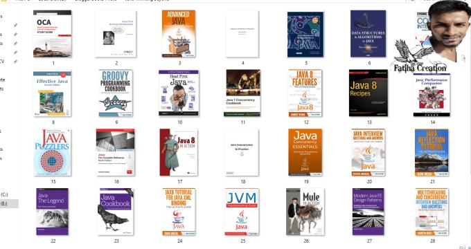 Java 8 Books