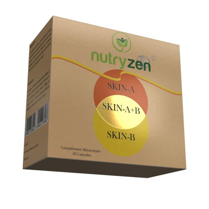 Quelque chose de nouveau assez Design a packaging box, label by Soumitrasen17 @DL_99