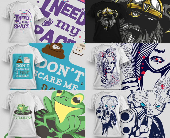 2db4e21e Give you more than 220 best selling tshirt designs by Biggygram