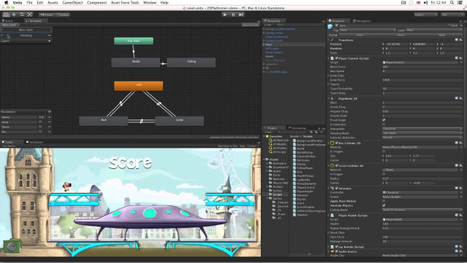 inovative_gamer : I will develop and debug unity games for you for $10 on  www fiverr com
