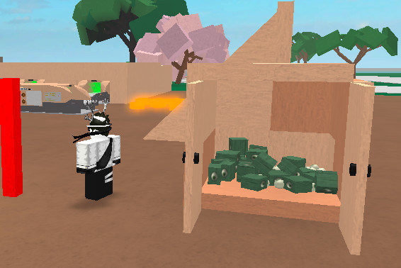 sell very rare items in lumber tycoon 2