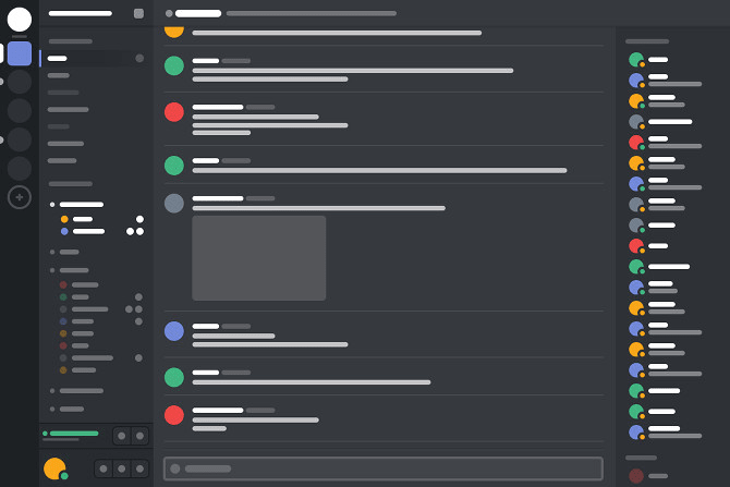 Image result for cool discord server designs