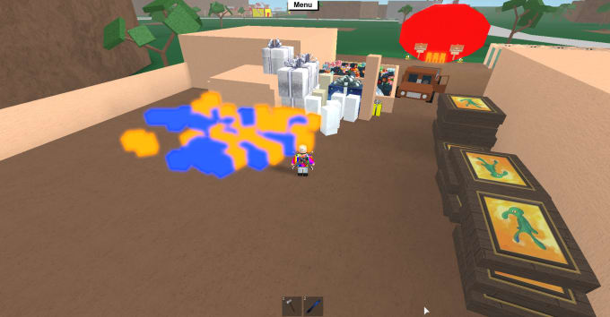 thegjester : I will give you my whole slot in lumber tycoon 2 for $100 on  www fiverr com